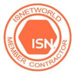 Member of ISNET World Contractor