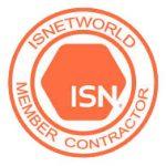 Member of ISNET World Contractor