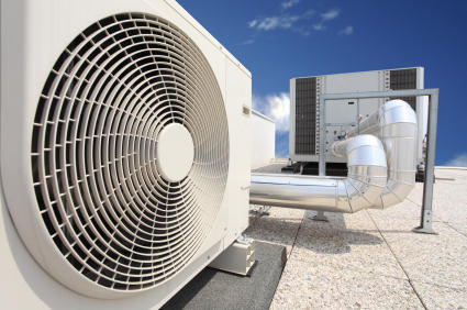 Commercial HVAC Fort Mcmurray Company
