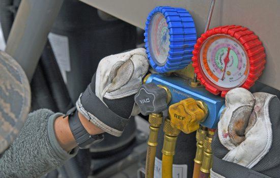 HVAC Testing expert berwic